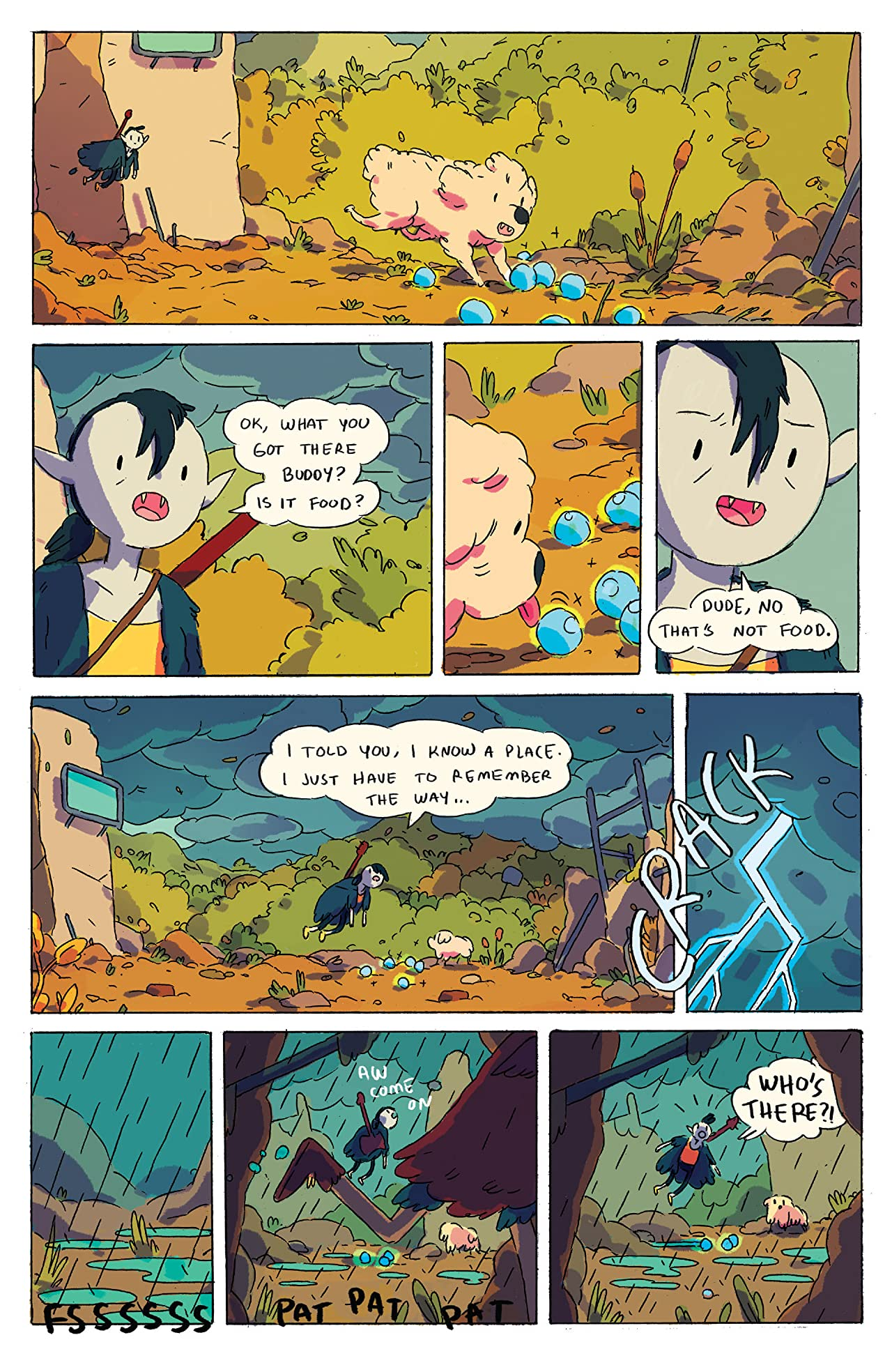 Adventure Time 2015 Spoooktacular #1