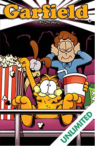 Garfield Vol. 7