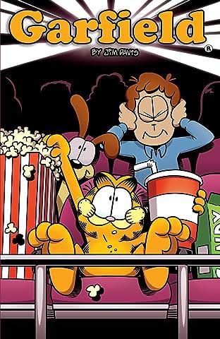 Garfield Tome 7