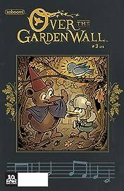 Over The Garden Wall (2015) #3 (of 4)