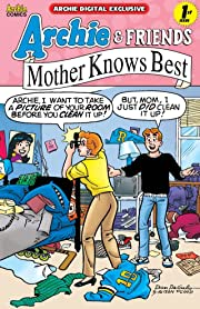 Archie & Friends: Mother Knows Best