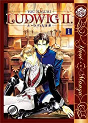 Ludwig II Vol. 1