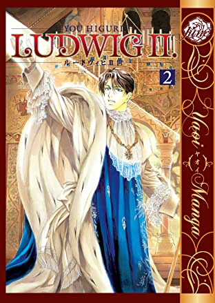 Ludwig II Vol. 2