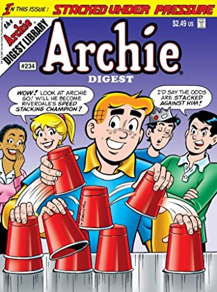 Archie Digest No.234