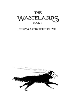 The Wastelands #1