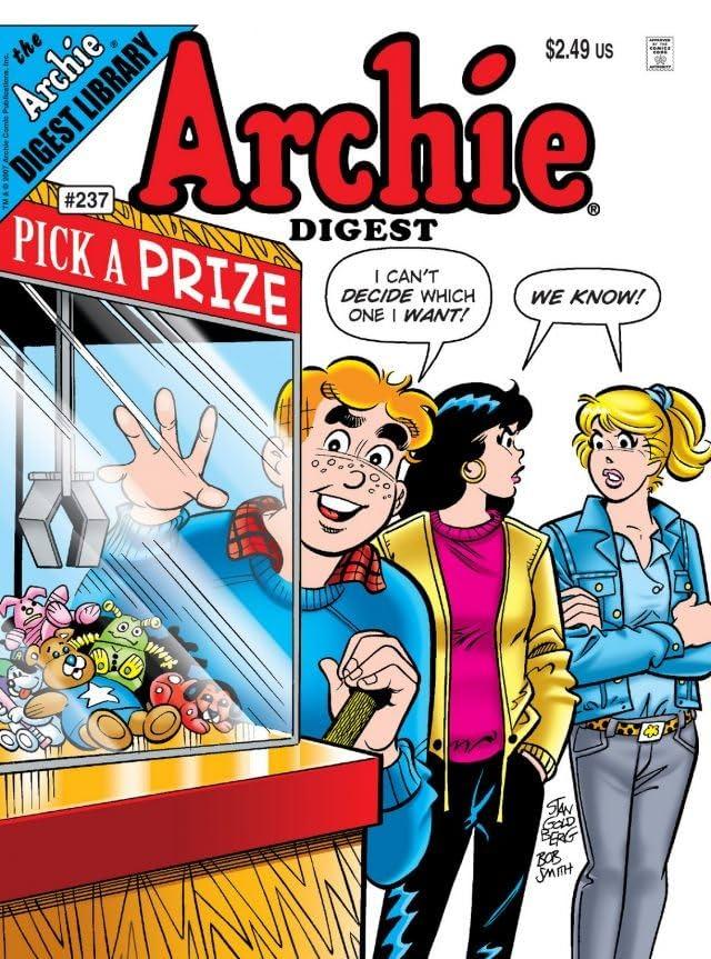 Archie Digest #237