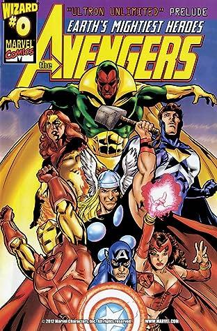 Avengers (1998-2004) No.0