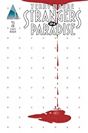 Strangers in Paradise Vol. 1 #2