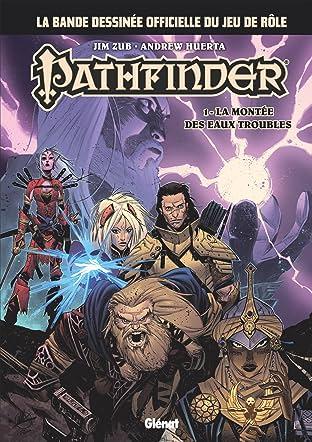 Pathfinder Tome 1: La montée des Eaux Troubles