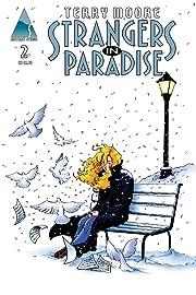 Strangers in Paradise Vol. 2 #2