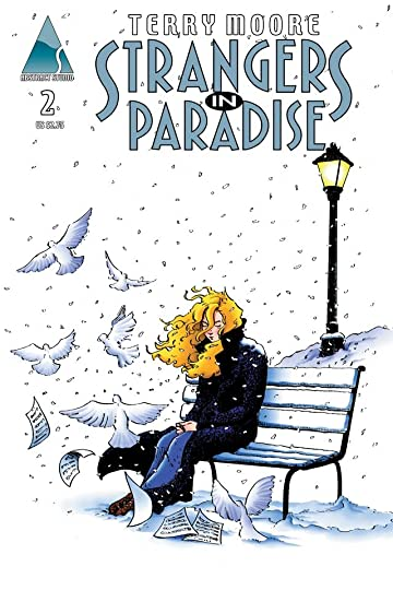 Strangers in Paradise Vol. 2 #2