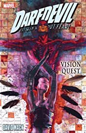 Daredevil: Echo - Vision Quest