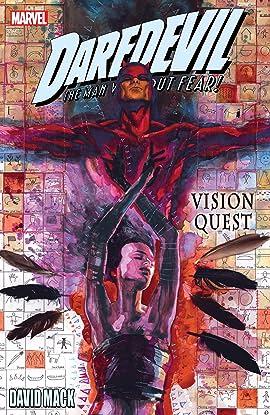 Daredevil: Echo - Vision Quest