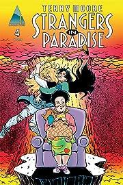 Strangers in Paradise Vol. 2 #4