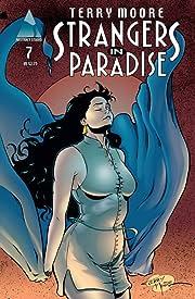 Strangers in Paradise Vol. 2 #7