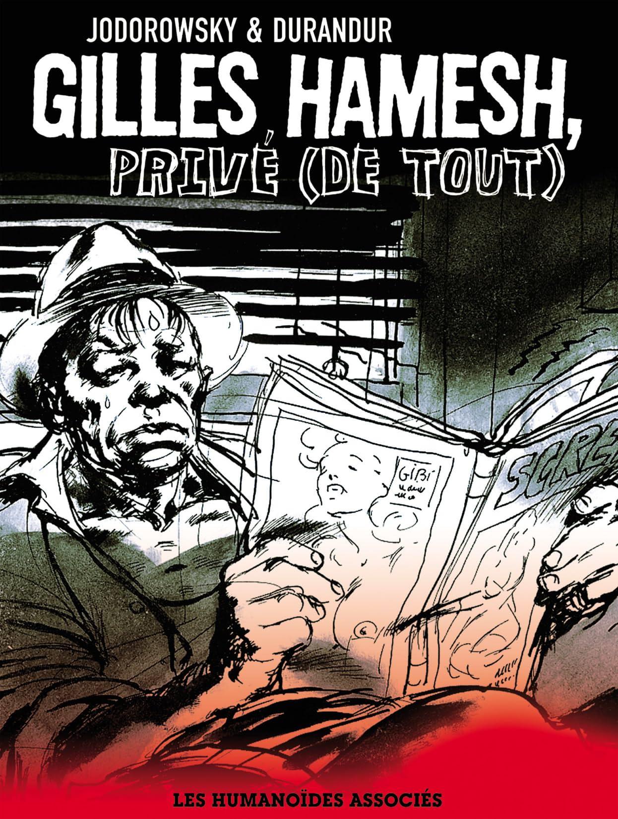 Gilles Hamesh