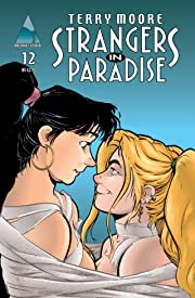 Strangers in Paradise Vol. 2 #12