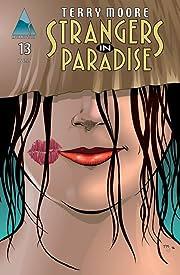 Strangers in Paradise Vol. 2 #13