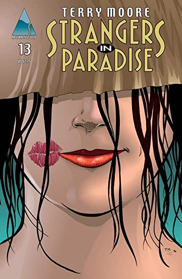 Strangers in Paradise Vol. 2 #13