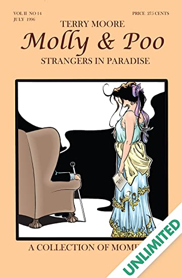 Strangers in Paradise Vol. 2 #14