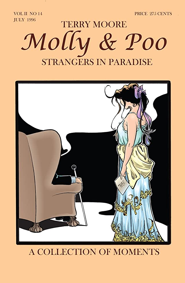 Strangers in Paradise Vol. 2 #14