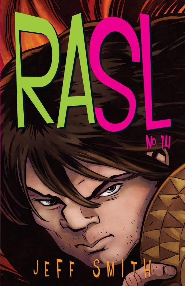 Rasl #14