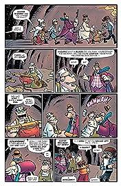 Roger Langridge's Snarked #12