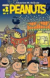 Peanuts Vol. 2 #2