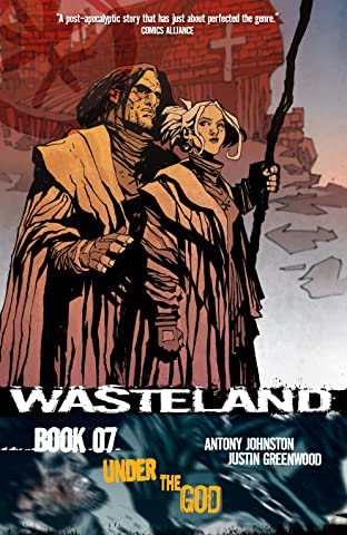 Wasteland Tome 7: Under the God