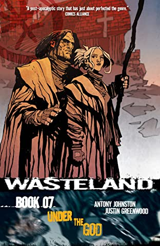 Wasteland Vol. 7: Under the God