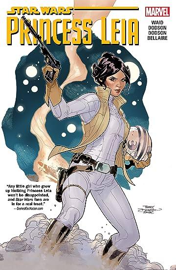 Star Wars: Princess Leia