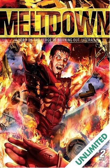 Meltdown #2 (of 2)