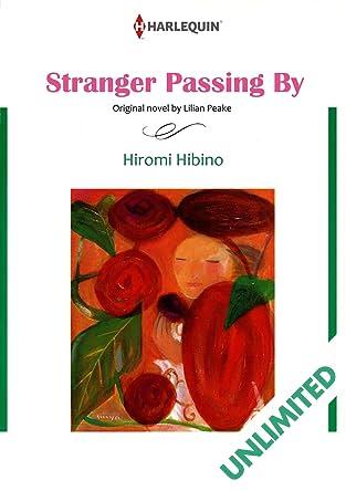 Stranger Passing By