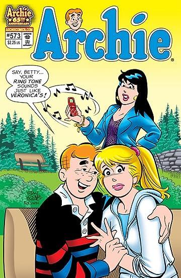 Archie #573