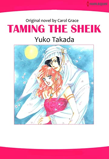 Taming The Sheik