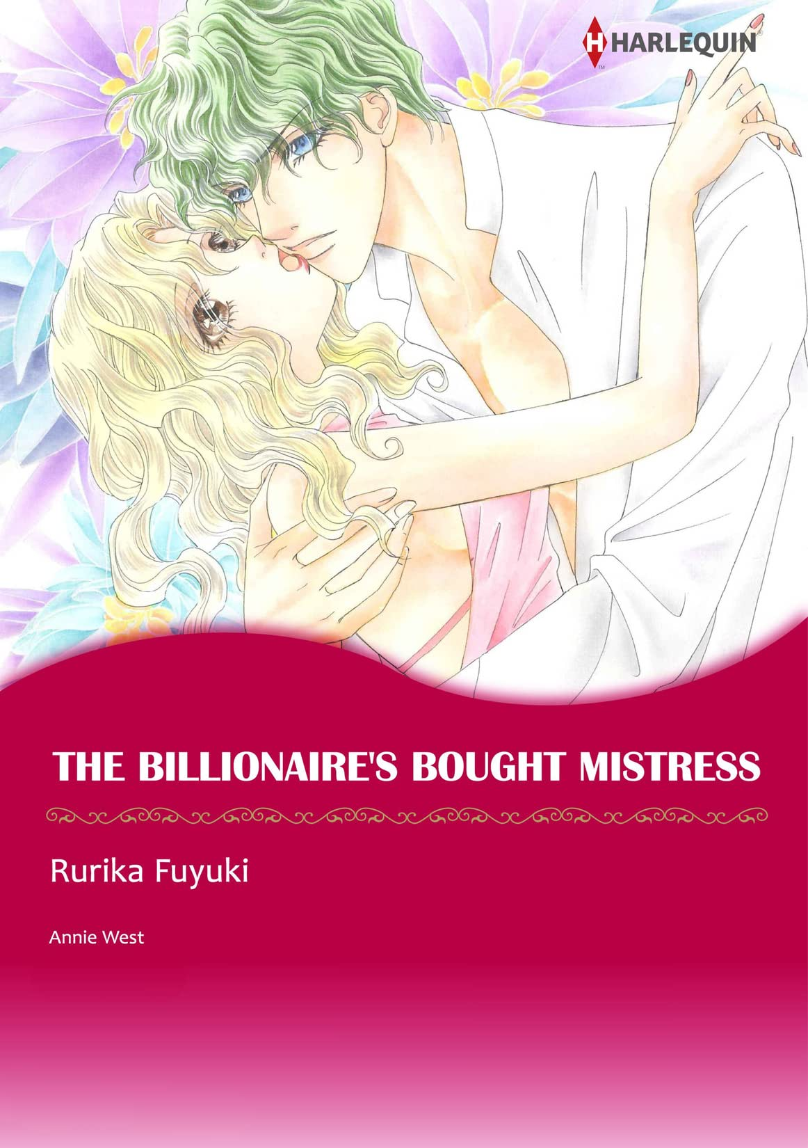 The Billionaire's Bought Mistress