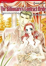 The Billionaire's Contract Bride
