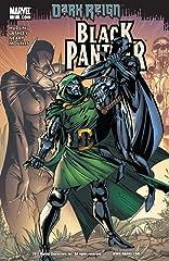 Black Panther (2008-2010) #2