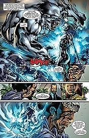 Black Panther (2008-2010) #4