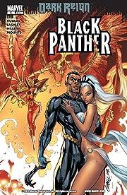 Black Panther (2008-2010) #5