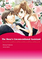 The Boss's Unconventional Assistant