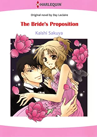 The Bride's Proposition