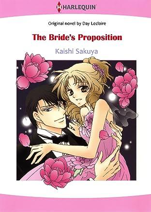 The Bride's Proposition
