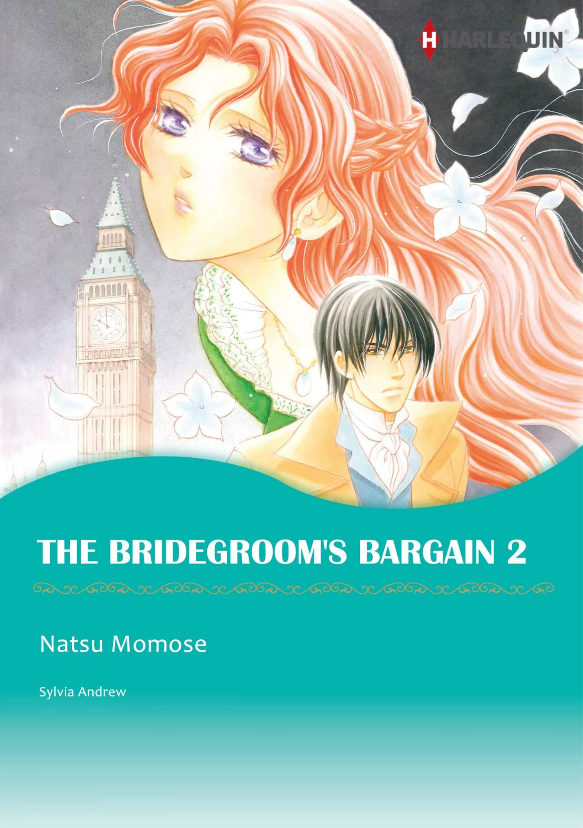 The Bridegroom's Bargain Vol. 2