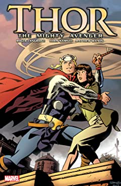 Thor: The Mighty Avenger Vol. 1