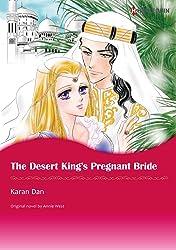 The Desert King's Pregnant Bride