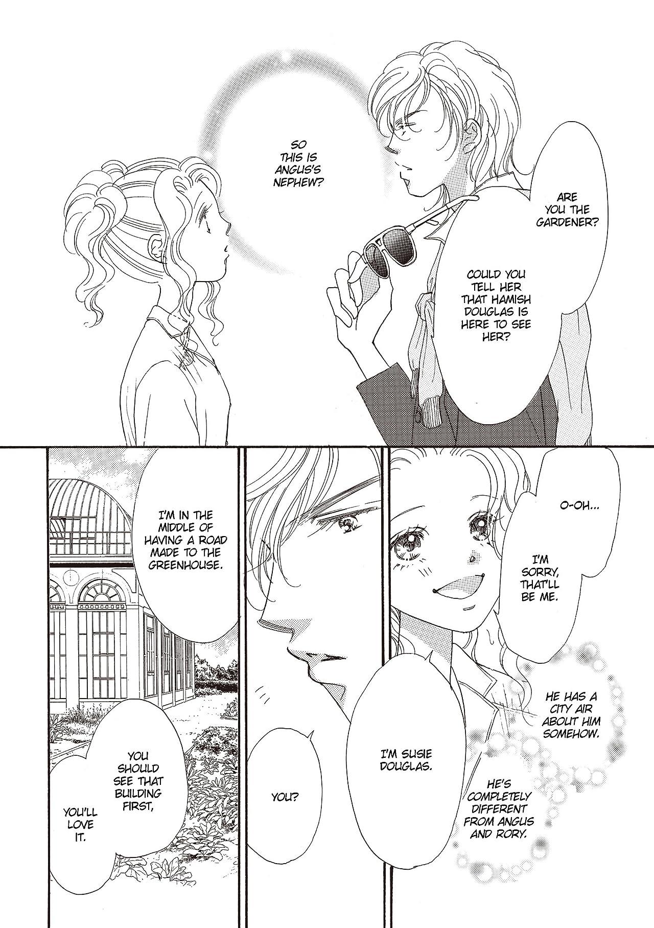 The Heir's Chosen Bride