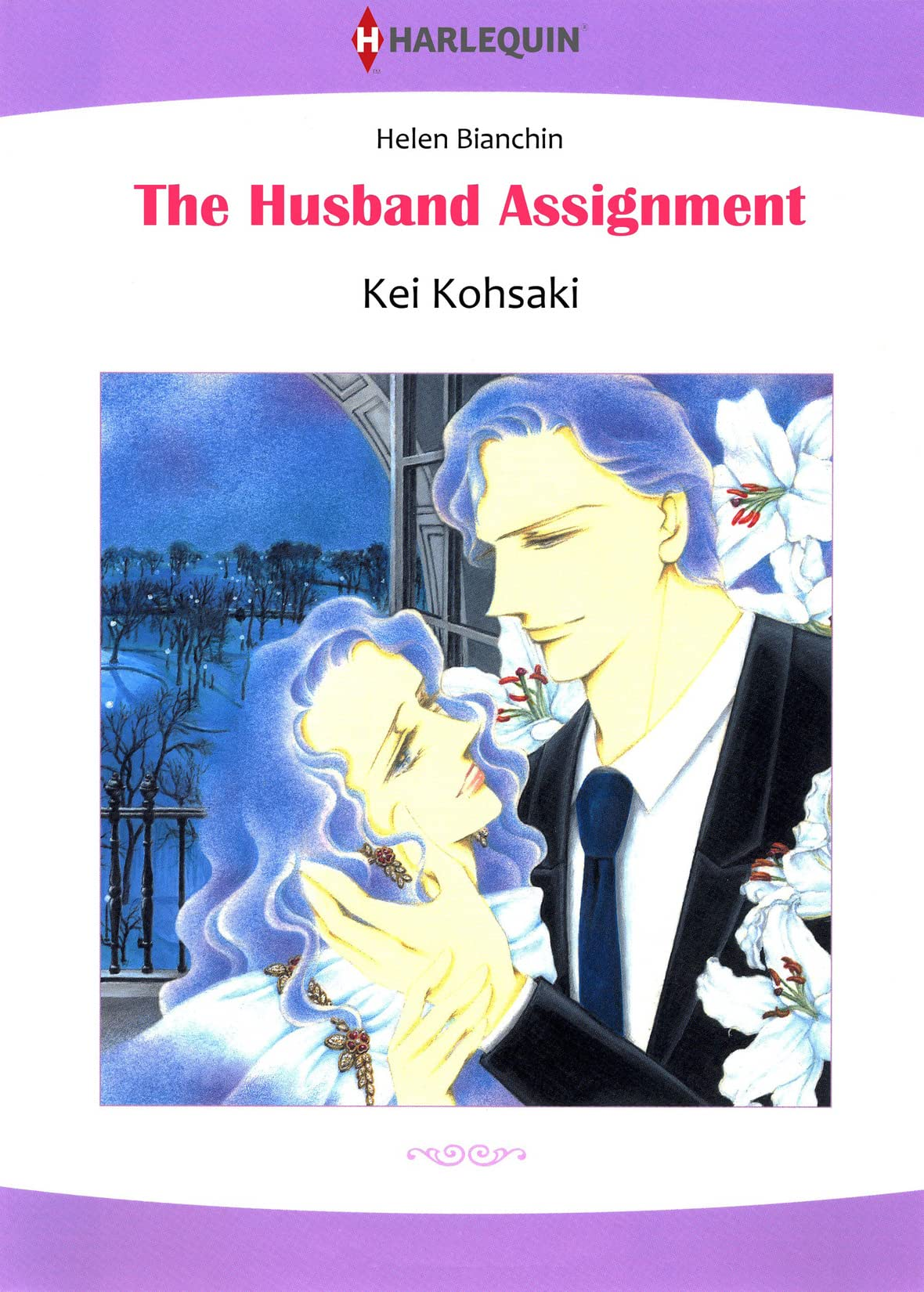 The Husband Assignment