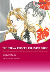The Italian Prince's Pregnant Bride