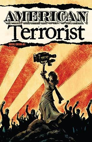American Terrorist No.1